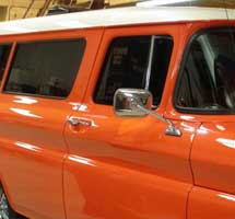 auto window tinting houston