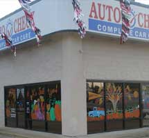 commercial window tinting houston