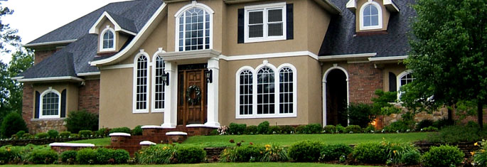 Residential Window Tinting Houston 832-423